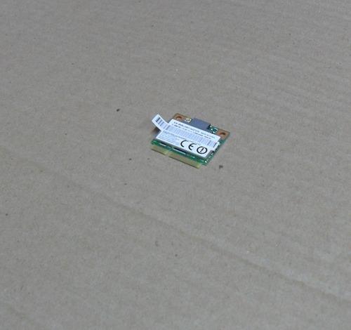 placa wireless netbook philco 10b.
