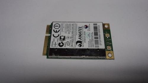 placa wireless netbook samsung nc10