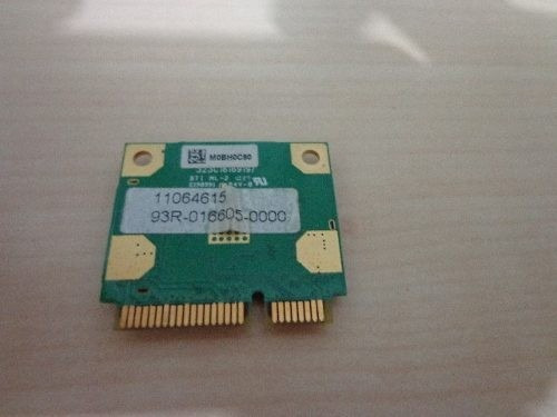 placa wireless notebook