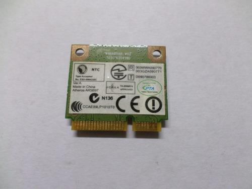 placa wireless notebook emachines d728-4079