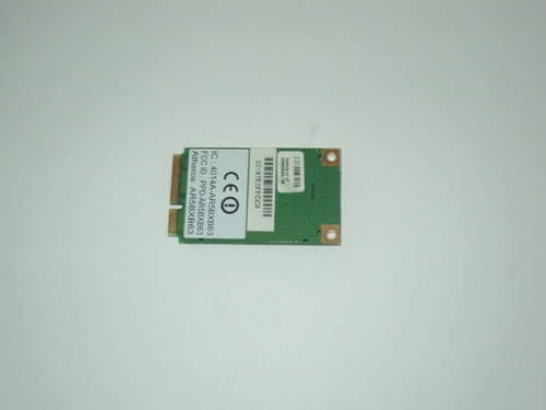 placa wireless notebook philco phn 14115 pn 76g096302 20