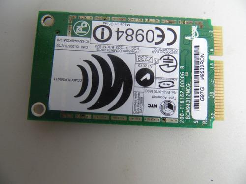 DRIVER UPDATE: M1530 WIRELESS