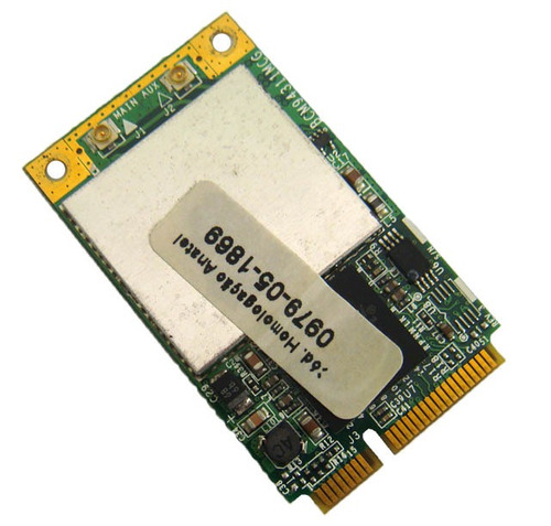 placa wireless para notebook broadcom bcm94311mcg