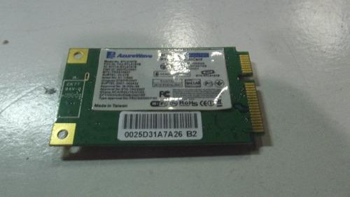 placa wireless rtl8187b notebook positivo sim+ ou series v z