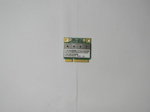 placa wireless samsung - model rv415 - cód 452