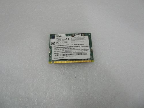 placa wireless sony vaio pcg-6b1l