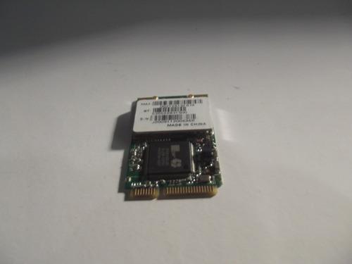 placa wireless stk9100clqg para all in one rca rc1900