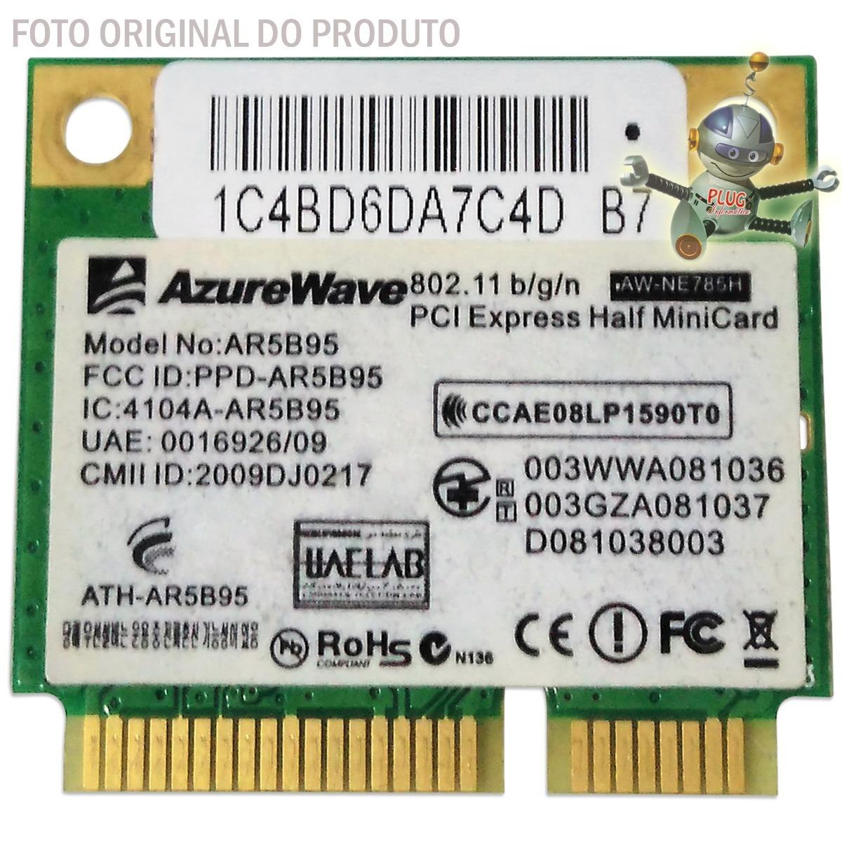 Driver: Asus Eee PC 1215P Azurewave Bluetooth