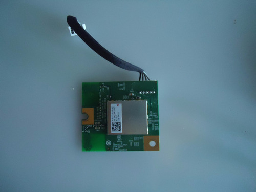 placa wireless wi-fi  xp401-l355-xp204-xp214 - novo original