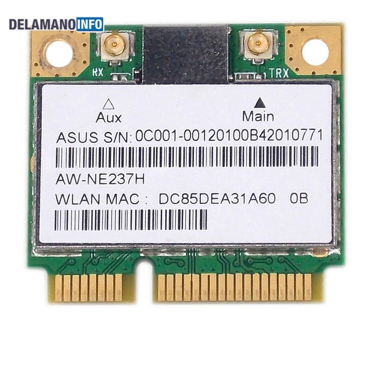 ASUS X45A Qualcomm Atheros WLAN Treiber Windows XP