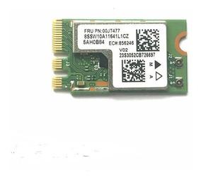 Placa Wireless Wifi Lenovo Ideapad 15ikb Qcnfa435
