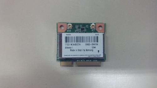 placa wireless wifi pci ba92-08418a ba68-06491a ba41-02001a