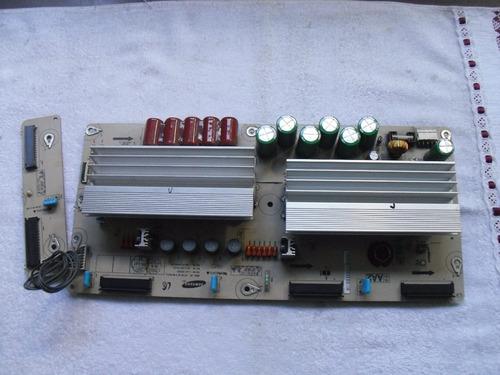 placa x-main (1l) samsung  pl50a450p1