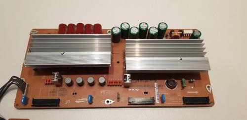 placa x-main para tv samsung pl50a450p1