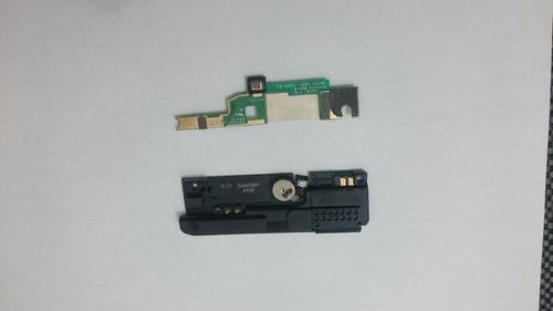 placa xperia m4 antena vibra call