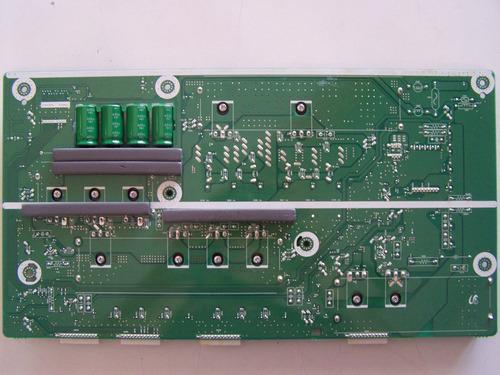 placa y-sus samsung pl50c7000 código: lj41-08468a