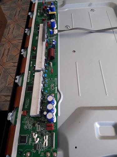 placa y-sus tv samsung 51 pl51f4000ag