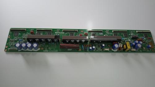 placa y-sus tv samsung pl51f4900 lj41-10314b