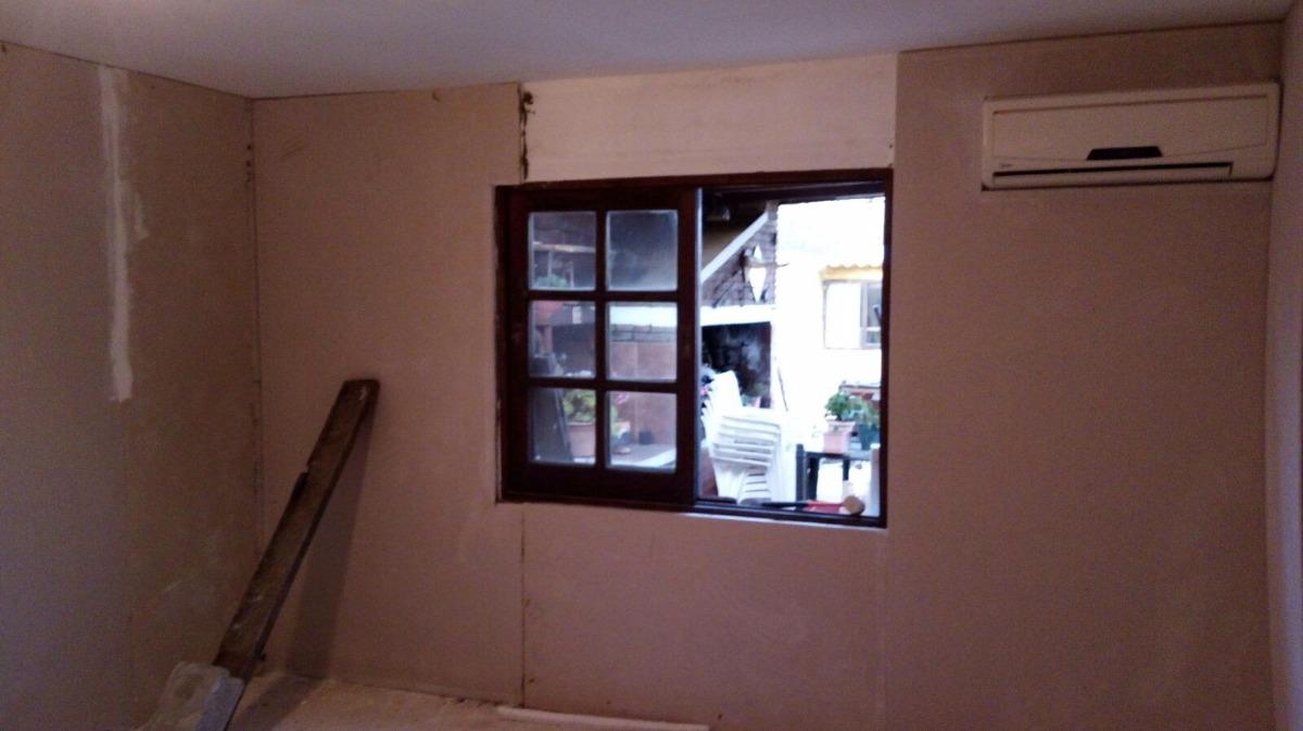 Placa yesopanel interior anti humedad y aislante termico for Panel aislante termico