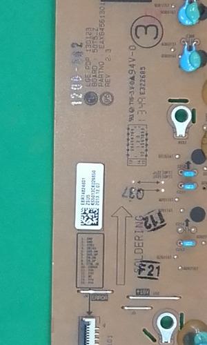 placa z sus 50pn4500 ebr74824801