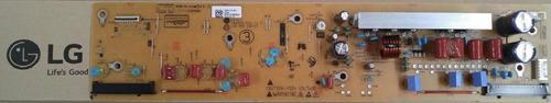 placa z-sus lg 50pb560b 50pb650b 50pb690b nova original