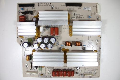 placa z-sus lg 50ps80bd 50ps60 50ps30 - ebr58838402 eax60936