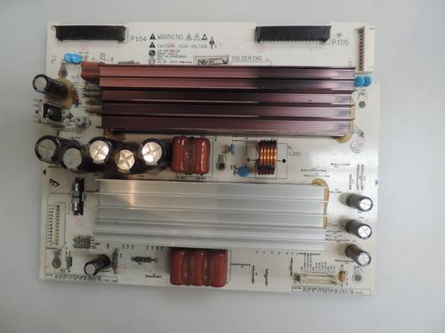 placa z-sus lg plasma 42pq30r cód. eax56286801