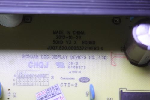 placa z sus philco ph50a30psg 3d juq7.820.00053721 v3.4 orig