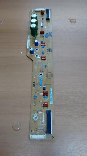 placa z-sus samsung pl51e490b1g - lj41-10182a