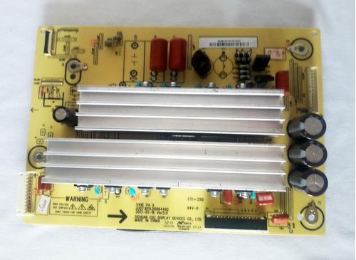 placa z-sus tv plasma philco ph51c20psg