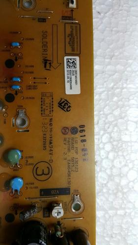 placa zsus lg 50pn4500 eax64561301 ebr74824801