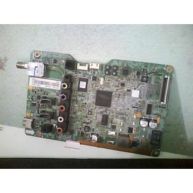 Placaca Mae E Principal Tv Samsung Modelo Un32 J4000  Dc 19v
