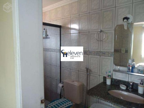 placafor  casa duplex 4 quartos sendo um suíte - tmn5497 - 4512087