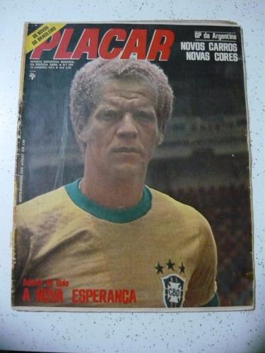 placar 200 poster ceará guia1974 inter fortaleza nautico box