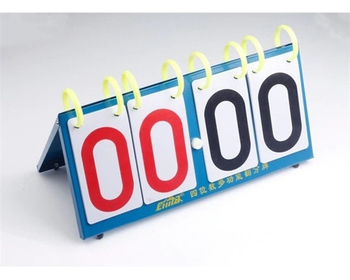 placar marcador contador de pontos tenis mesa volei basquete