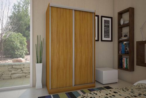 placard 2 puertas corredizas 120 cm ricchezze zona sur