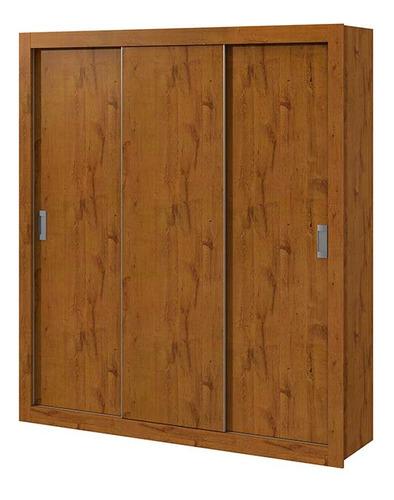 placard lopas 3 puertas 3 cajones 6 estantes