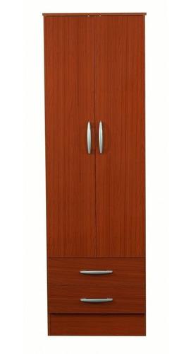 placard ropero mosconi 2 puertas 2 cajones