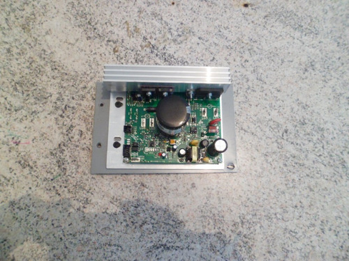 placas acionadoras para esteiras de 0.8 a 1.4 hp