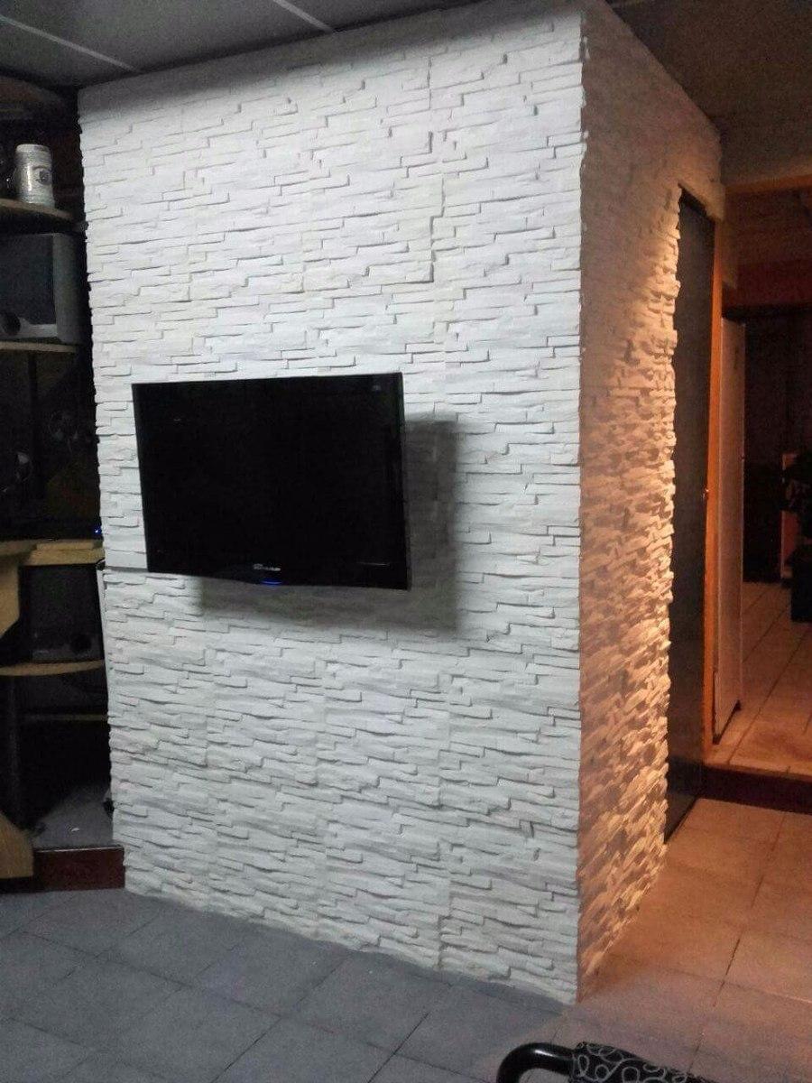 Resina para paredes excellent placa resina para pared - Placas revestimiento paredes ...