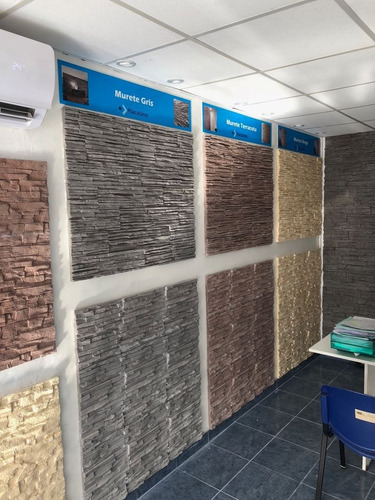 placas anti-humedad laja m2 +materiales 6 cuotas s/interes
