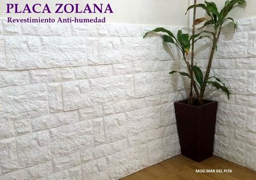 placas anti humedad zolana tel:4858-3800 directo de fabrica