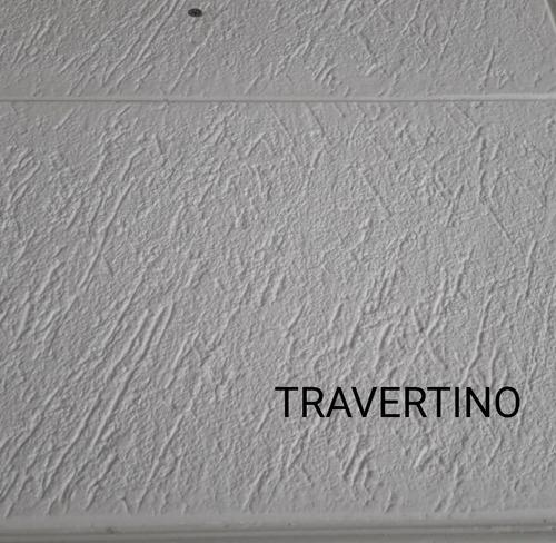 placas antihumedad decorativas