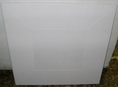 placas antihumedad  mod.mediterraneo 61,5x61,5cm