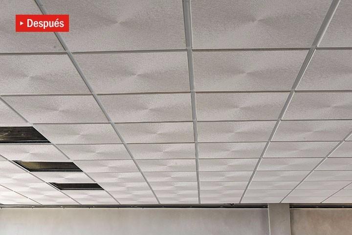 Como eliminar la humedad de una casa cheap como eliminar - Como quitar la humedad de una pared ...