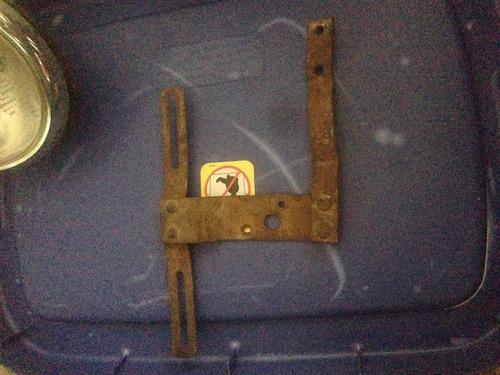 placas auto porta