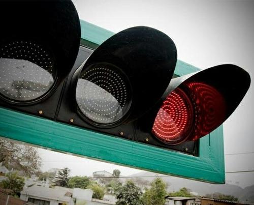 placas controladoras de semaforos