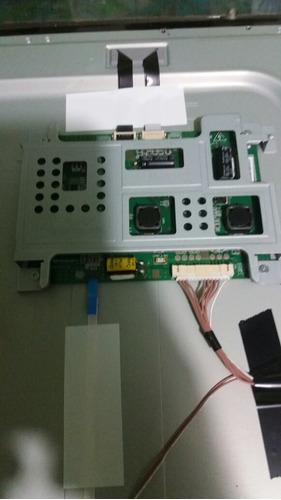 placas da tc panasonic 47 polegada modelo tc-l47e5bg