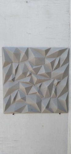 placas de cimento e gesso