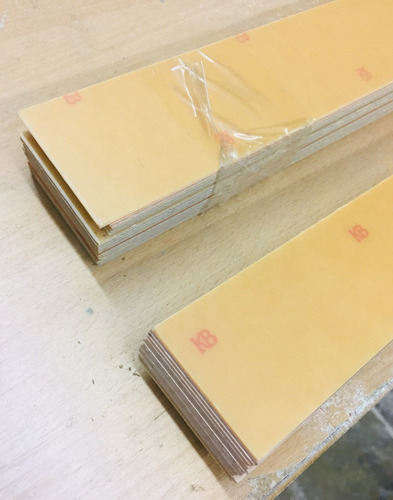 placas de fenolite cobreada pci circuito impresso retalhos